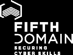 FifthDomain Logo